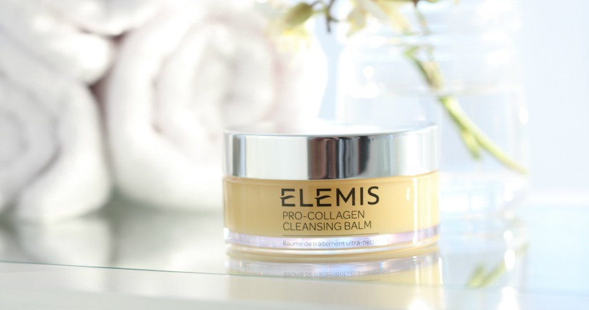「Elemis Pro-Collagen Cleansing Balm 105g」的圖片搜尋結果