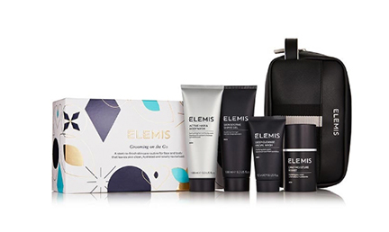 ELEMIS Grooming On The Go Gift Set